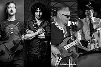 Hugo Fernandez Quartet.