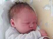Rodičům Janě a Karlovi Libenským z České Lípy se ve čtvrtek 6. října ve 2:23 hodin narodil syn Mathias Libenský. Měřil 51 cm a vážil 3,78 kg.