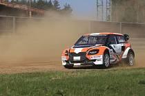 Přípravy letošního ročníku Rally Bohemia vrcholí, start jedné z nejnáročnějších soutěží na území České republiky je na dohled.