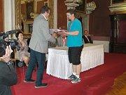Triumfem českolipských mistrů skončila soutěž ve Světlé nad Sázavou, která byla součástí červnového 1. ročníku Sympozia broušení skla ve Světlé nad Sázavou.