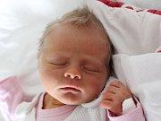 Rodičům Evě Leinerové a Marcelu Královi z Brniště se v úterý 10. dubna ve 22:30 hodin narodila dcera Viktorie. Měřila 49 cm a vážila 3,15 kg.