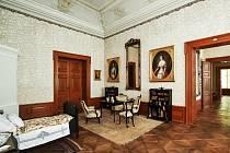 Habsburkům bude věnovaná nová prohlídková trasa, na kterou bude od příštího týdne lákat zámek v Zákupech. Habsburkové v Zákupech pobývali ve druhé polovině 19. století.