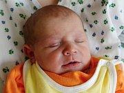 Mamince Adéle Marbachové z České Lípy se v pátek 9. února ve 14:30 hodin narodila dcera Amálie Marbachová. Měřila 50 cm a vážila 3,32 kg.
