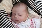 Rodičům Nikol Jechové a Filipu Lukáčovi z České Lípy se v pondělí 9. prosince v 0:10 hodin narodila dcera Sára Lukáčová. Měřila 49 cm a vážila 3,13 kg.