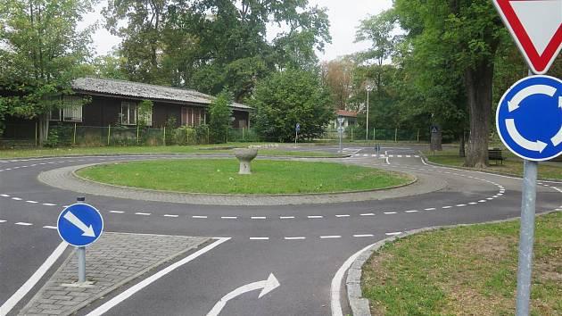 Dopravní hřiště je dnes využíváno především základními školami v takové míře, že jeho kapacita je zcela naplněna.