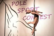 V prostorách Jiráskova divadla v České Lípě se konal již 3.ročník soutěže Pole Sport Contest.