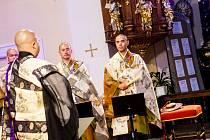Prolog festivalu proběhl v pátek 20. května v bazilice Všech svatých v České Lípě.