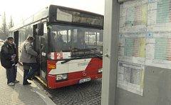 Do dokončení výběrového řízení město prodlouží smlouvu se současným dopravcem ČSAD Semily.