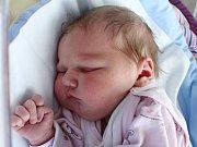 Rodičům Andree Šulcové a Lukáši Abelovi z Nového Boru se v sobotu 19. srpna ve 20:46 hodin narodila dcera Eliška Abelová. Měřila 51 cm a vážila 4,10 kg.
