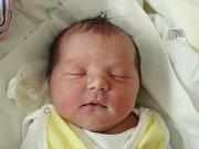 Rodičům Michaele a Tomášovi Hupkovým z Doks se v pondělí 4. prosince ve 12:37 hodin narodila dcera Lea Michaela Hupková. Měřila 49 cm a vážila 3,27 kg.