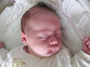 Rodičům Sandře Zvárové a Petru Hrdličkovi z České Lípy se v sobotu 20. srpna ve 13:55 hodin narodila dcera Tereza Hrdličková. Měřila 49 cm a vážila 3,2 kg.