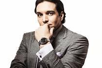Operní pěvec Adam Plachetka vystoupí 11. listopadu v Liberci.