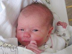 Mamince Kateřině Svobodové z Nového Boru se v neděli 15. září v 9:10 hodin narodila dcera Gabriela Svobodová. Měřila 52 cm a vážila 3,6 kg.