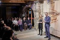Druhý ročník Českolipského kruhu přátel hudby zahájil koncert v Centru textilního tisku.