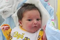 Rodičům Markétě Vladykové a Stanislavu Krpáčovi ze Stráže pod Ralskem se v sobotu 13. dubna ve 3:13 hodin narodila dcera Emma Vladyková. Měřila 49 cm a vážila 3,29 kg.
