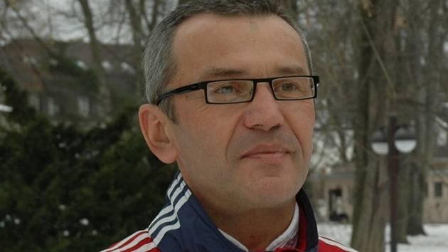 Luboš Kalous