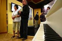 Vzpomínky na Beatles a začátky českého bigbeatu si oživíte na Beatlemánii v Mimoni.