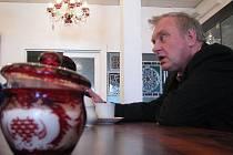 Europoslanec Miroslav Ransdorf přijal v pátek pozvání do Nového Boru.