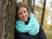 5. Rozálie Frišová - 11 let, Ústí nad Labem.