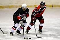 V prosincovém zápase porazili českolipští hokejisté Turnov 4:3. Na jejich ledě to zopakovat nedokázali.