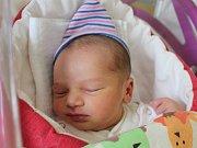Rodičům Tereze Nistokové a Ludevítovi Šandorovi z Chřibské se ve středu 24. ledna ve 22:19 hodin narodila dcera Kateřina Šandorová. Měřila 51 cm a vážila 3,47 kg.