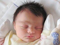 Mamince Marii Bicanové z České Kamenice se 5. listopadu v 5:06 hodin narodila dcera Zuzana Juhasová. Měřila 47 cm a vážila 3,03 kg.