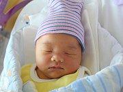 Rodičům Minh Hoang Thi a Truong Nguyen Vax z České Lípy se ve středu 11. října narodil syn Thanh Nguyen Duc. Měřil 50 cm a vážil 3,60 kg.