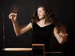 Německým hostem festivalu bude i hráčka na theremin Carolina Eyck. V českolipské bazilice Všech svatých vystoupí s klavíristou Christopherem Tarnowem 21. září.