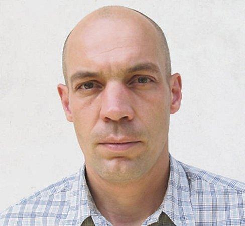 Režisérem nezávislé road movie DogHot je Luděk Svoboda.