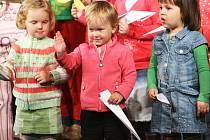 Letošní jubilejní 30. ročník Dospělí dětem nabídne osm zajímavých pohádek.