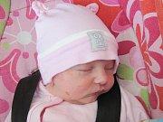 Rodičům Anně a Michalovi Suderovým ze Stvolínek se v pondělí 5. září v 8:46 hodin narodila dcera Stela Suderová. Měřila 49 cm a vážila 2,65 kg.