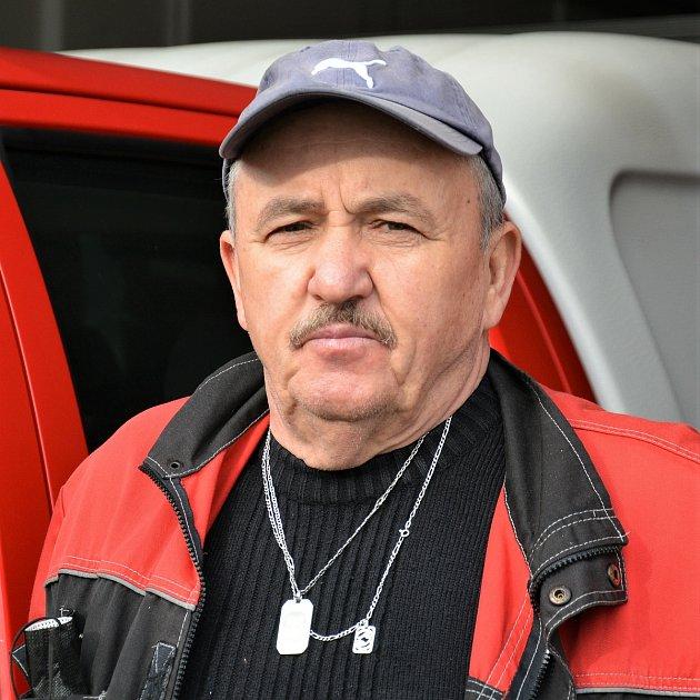 Jiří Havner.