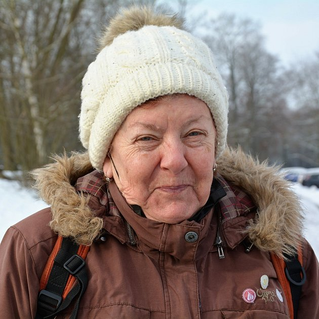 Jiřina Freiová