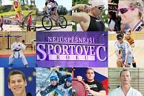 Kdo získá titul v nejprestižnější kategorii Jednotlivec dospělých sportovců tentokrát?