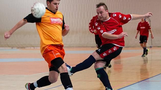 TTNF Liberec remizoval s Legnexem 5:5.