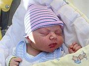 Mamince Pavle Balounové z Rumburku se ve čtvrtek 11. října ve 13:22 hodin narodil syn Jiří Baloun. Měřil 50 cm a vážil 3,48 kg.