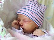 Mamince Barboře Prchalové z Malé Bukoviny se ve středu 5. prosince ve 13:16 hodin narodila dcera Nela Prchalová. Měřila 47 cm a vážila 2,52 kg.