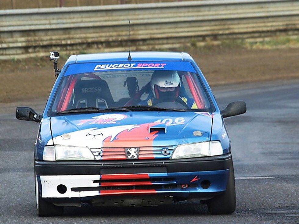 Třetí závod MOGUL driving cupu se vydařil.