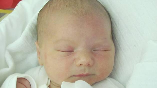 Rodičům Jaroslavě a Michalovi Pavlíčkovým z Polevska se ve čtvrtek 4. prosince ve 14:53 hodin narodila dcera Aneta Pavlíčková. Měřila 49 cm a vážila 3,5 kg.