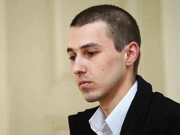 Podle obžaloby se Andrej Buchalo dopustil sedmi trestných činů. Snímek je z června loňského roku.