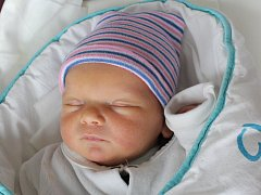 Mamince Kristině Šimánkové ze Stvolínek se v sobotu 3. března v 5:02 hodin narodil syn Filip Šimánek. Měřil 48 cm a vážil 3,32 kg.