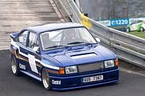 V Sosnové se opět závodilo při MOGUL driving cupu. Na start se postavilo 81 závodníků.