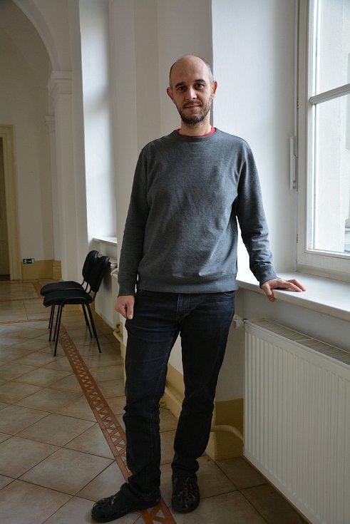 Rozhovor s vedoucím střediska Probační a mediační služby v České Lípě mgr. Janem Vavříčkem.
