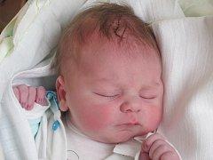 Rodičům Dominice Jabálkové a Jiřímu Kornovi ze Zahrádek se v úterý 22. října ve 2:04 hodin narodil syn Antonín Korn. Měřil 51 cm a vážil 3,64 kg.