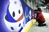 Na zimní stadion v České Lípě se vrací prvotřídní florbal. Vloni se tu na Euro Floorball Tour představily i nejlepší reprezentační výběry světa. Teď sem míří domácí Superliga.