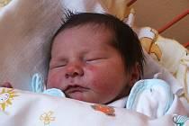Mamince Janě Cahové z Kamenického Šenova se 6. února v 10:03 hodin narodil syn Jakub Jindra. Měřil 49 cm a vážila 3,65 kg.