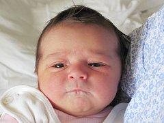 Mamince Veronice Sedlmajerové z České Lípy se 17. dubna ve 22:33 hodin narodila dcera Wanesa Berkyová. Měřila 47 cm a vážila 3,17 kg.