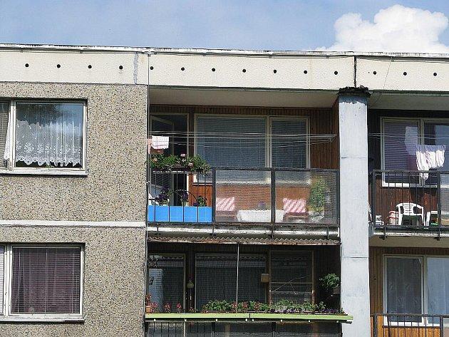 Nájemníci chtějí odkoupit byty na Severu do osobního vlastnictví.