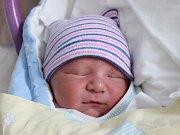 Rodičům Lence Barešové a Karlu Kutlochovi z České Lípy se ve středu 27. prosince v 19:01 hodin narodil syn Jiří Kutloch. Měřil 51 cm a vážil 3,50 kg.