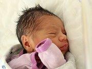Mamince Loretě Červeňákové ze Šluknova se v pondělí 28. srpna narodila dcera Loreta Červeňáková. Měřila 47 cm a vážila 2,95 kg.